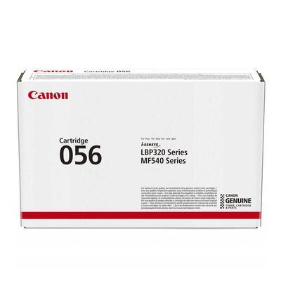 CANON - Canon CRG-056 Yüksek Kapasiteli Orjinal Toner - LBP-325X / MF-542X