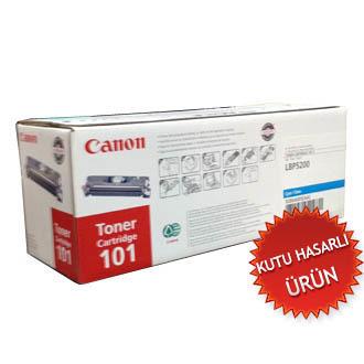 CANON - CANON CRG-101C MAVİ ORJİNAL TONER (C)