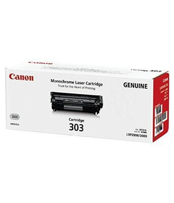 CANON - Canon CRG-303 Orjinal Toner - LBP2900 / LBP3000