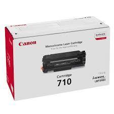 CANON - Canon CRG-710 Orjinal Siyah Toner LBP-3460