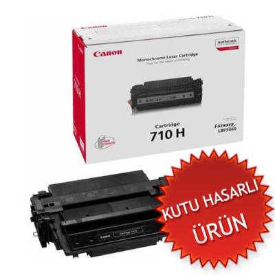 CANON - Canon CRG-710H Orjinal Siyah Toner LBP3460 (C)