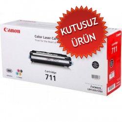 CANON - Canon CRG-711BK Siyah Orjinal Toner (U)