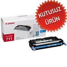 CANON - Canon CRG-711C Mavi Orjinal Toner (U)