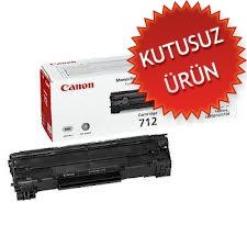 CANON - Canon CRG-712 LBP3010-3100 Orjinal Toner (U)