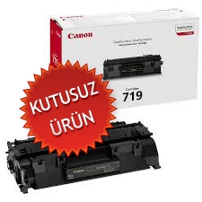 CANON - Canon CRG-719 Orjinal Toner-LBP6650/6300 (U)