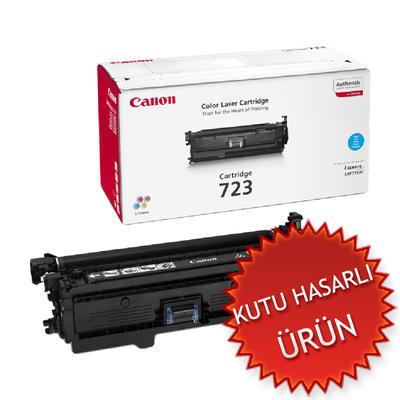 CANON - Canon CRG-723C Mavi Orjinal Toner (C)