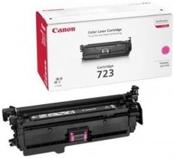 CANON - Canon CRG-723M Kırmızı Orjinal Toner LBP7750CDN