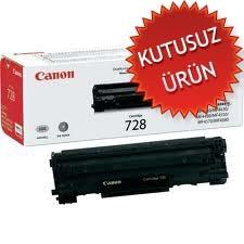 CANON - Canon CRG-728 Orjinal Toner (U)