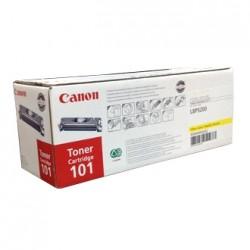 CANON - CANON CRG-101Y/CRG-701Y/CRG-301Y SARI ORJİNAL TONER-LBP5200