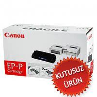 CANON - CANON EP-P SİYAH ORJİNAL TONER (U)