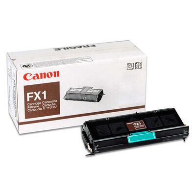 CANON - Canon FX-1 Orjinal Toner - Fax L6500 / L330 / L7000