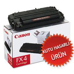 CANON - CANON FX-4 ORJİNAL TONER (C)