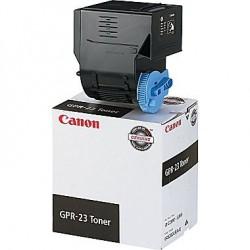 CANON - CANON GPR-23 BK (C-EXV21) SİYAH ORJİNAL TONER IRC-2380 / IRC-2880 / IRC-3080