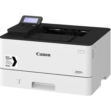 CANON - Canon i-Sensys LBP223DW Wi-Fi A4 Mono Lazer Yazıcı