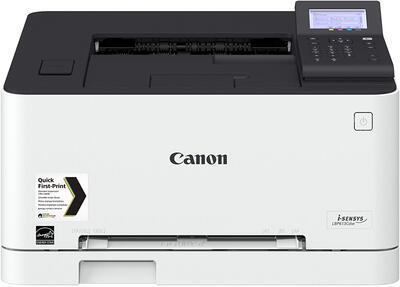 CANON - Canon I-Sensys LBP613Cdw Renkli Lazer Yazıcı Wi-Fi