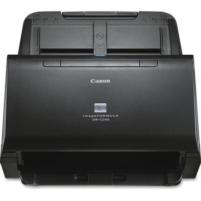 CANON - Canon Image Formula DR-C240 Yüksek Hızlı Döküman Tarayıcı