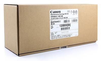 CANON - CANON MC-08 Maintenance Kit (Atık Kutusu) iPF8000, iPF8100, iPF8300, iPF9000, iPF9400