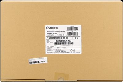 CANON - CANON MC-09 ATIK KUTUSU iPF810 / iPF815 / iPF820 / iPF825