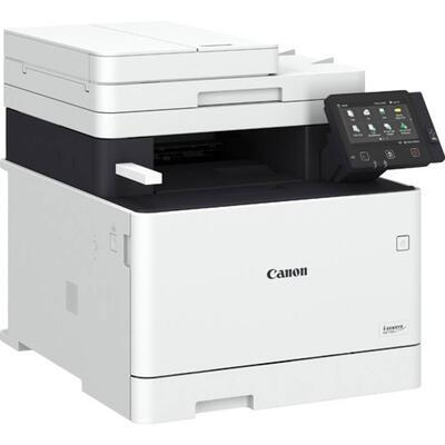 CANON - Canon i-Sensys MF645CX Çok Fonksiyonlu Renkli Lazer Yazıcı Wi-Fi + Tarayıcı + Fotokopi + Faks