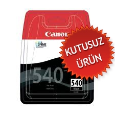 CANON - CANON PG-540 SİYAH ORJİNAL KARTUŞ (U)