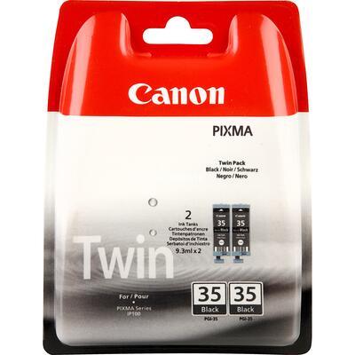 CANON - Canon PGI-35 / PGI-35 İkili Paket Orjinal Kartuş - PIXMA iP100