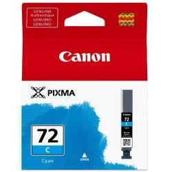 CANON - CANON PGI-72C MAVİ ORJİNAL KARTUŞ Pixma Pro-10