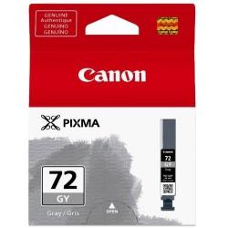 CANON - CANON PGI-72GY GRİ ORJİNAL KARTUŞ Pixma Pro-10
