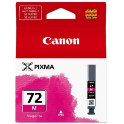 CANON - CANON PGI-72M KIRMIZI ORJİNAL KARTUŞ Pixma Pro-10