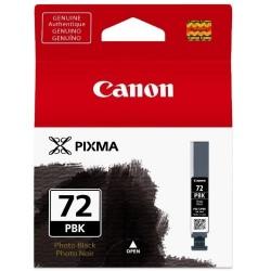 CANON - CANON PGI-72PBK FOTO SİYAH ORJİNAL KARTUŞ Pixma Pro-10