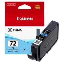 CANON - CANON PGI-72PC FOTO MAVİ ORJİNAL KARTUŞ Pixma Pro-10