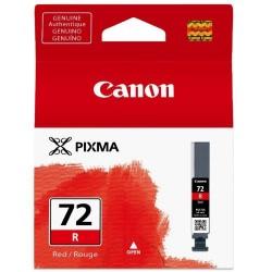 CANON - CANON PGI-72R KIRMIZI (Red) ORJİNAL KARTUŞ Pixma Pro-10