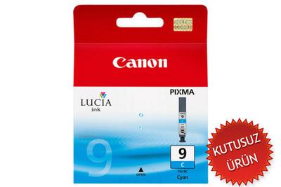CANON - Canon PGI-9C Mavi Orjinal Kartuş - iX7000 / Pro9500 (U)