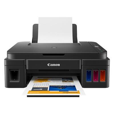 CANON - Canon Pixma G2411 Tanklı Yazıcı + Fotokopi + Tarayıcı
