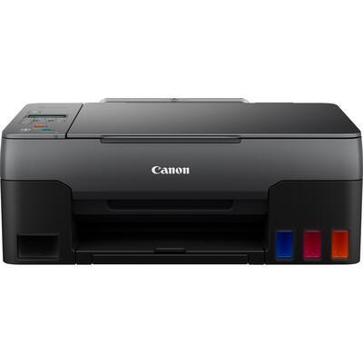 CANON - Canon Pixma G2420 + Fotokopi + Tarayıcı + Renkli Tanklı Yazıcı