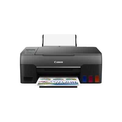 CANON - Canon Pixma G2460 + Fotokopi + Tarayıcı + Renkli Tanklı Yazıcı