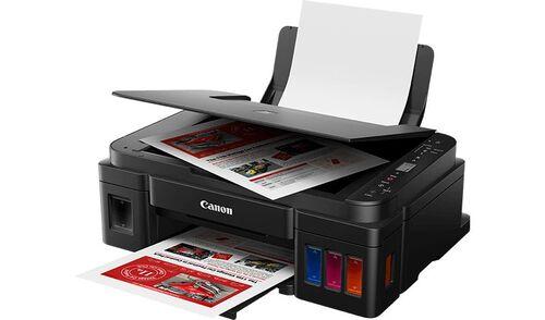 Canon Pixma G3411 Tanklı Yazıcı + Fotokopi + Tarayıcı + Wi-Fi (2315C025)
