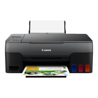 CANON - Canon Pixma G3420 + Fotokopi + Tarayıcı + Wi-Fi + Renkli Tanklı Yazıcı