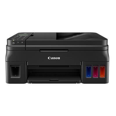 CANON - Canon Pixma G4411 WiFi Tanklı Yazıcı + Fotokopi + Tarayıcı + Faks