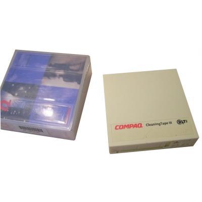 HP - Compaq DLT Cleaning Tape III (Temizleme Kaseti) THXHC-01