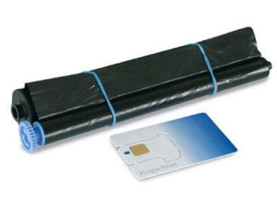 - Compuprint 3060LA/ 3065LA Siyah Şerit