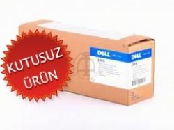 DELL - DELL 1700 J3815 ORJİNAL TONER (U)