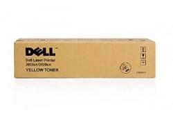 DELL - DELL 3000cn / 3500cn (CT200574) P6731 SARI ORJİNAL TONER