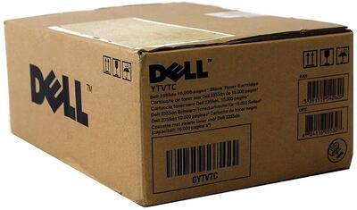 DELL - Dell 593-11043 Siyah Orjinal Toner - 2355dn