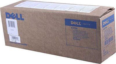 DELL - Dell K3756 Siyah Orjinal Lazer Toner 1700 / 1710
