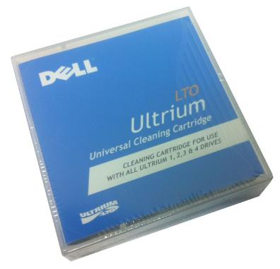 DELL - DELL LTO Ultrium Universal Temizleme Kartuşu - LTO Ultrium 1/2/3/4