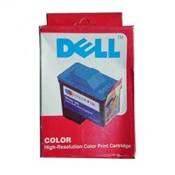 DELL - Dell T0530 Renkli Orjinal Kartuş - Dell 720 / 920 / A720 / A920