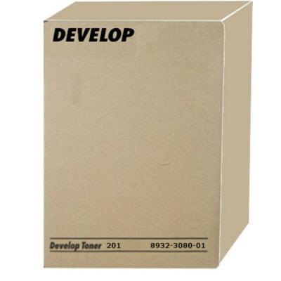 DEVELOP - DEVELOP 201 (8932-308-001) ORJİNAL TONER