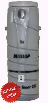 DEVELOP - Develop 201B Orjinal Fotokopi Toneri (U)