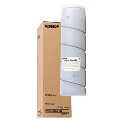 DEVELOP - Develop 603B Orjinal Toner - İD5200/İD6200