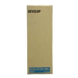 DEVELOP - Develop CF900B DFC 100 / DFC 110 (8935142000) Mavi Fotokopi Toneri